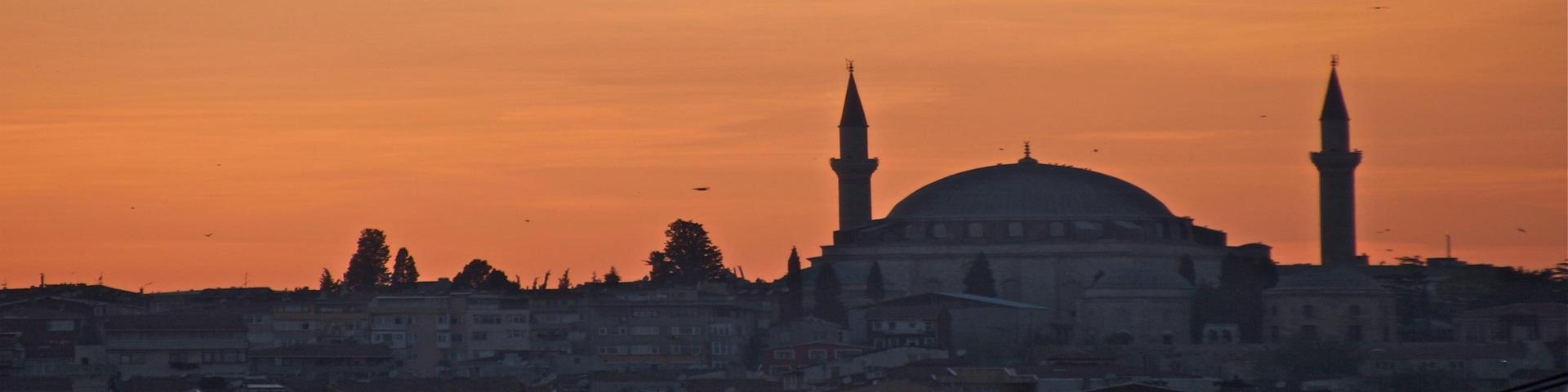 Turquia Magnifica