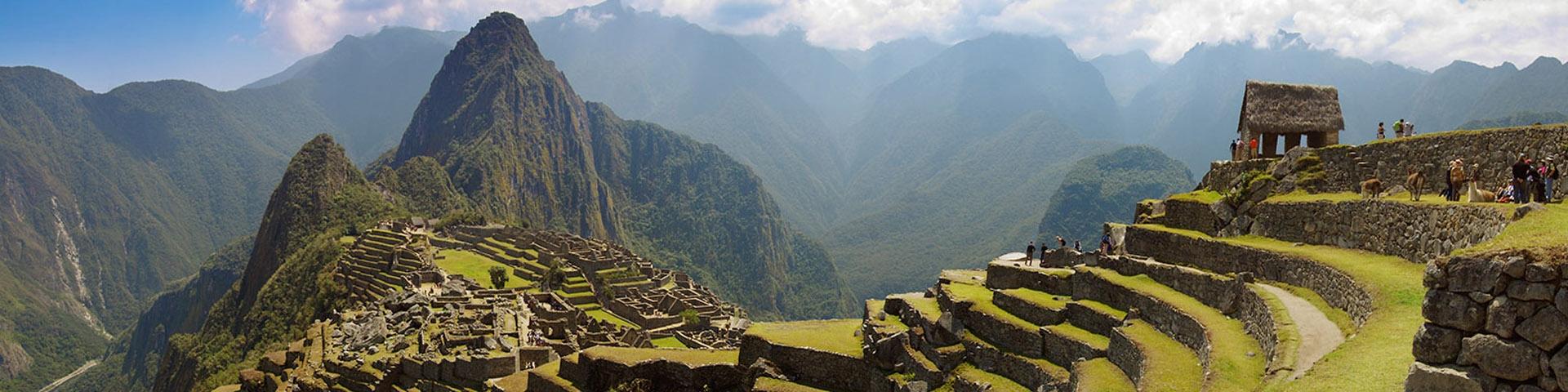 Grupales a Perú
