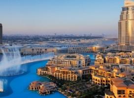 Dubai y Leyendas de Arabia. Sa...